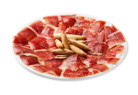 jamon jabugo madrid